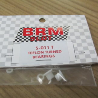 BRM S- 011T Teflon Turned Bearings