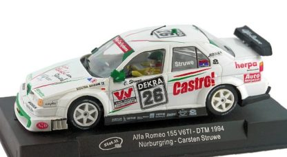 Slot.it SICA35d Alfa Romeo 155 V6TI DTM 1994