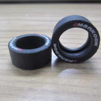 Carrera D132 DTM Stock Rear Tires