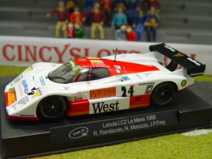 Slot.it SICA21a Lancia LC2 Slot Car