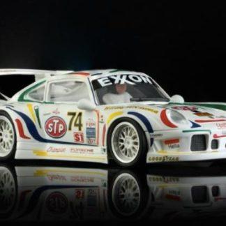 Revo Slot RS0001 Porsche 911 GT2 STP # 74 Team Champion 24 Hours of Daytona 1997