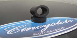 CincySlots Silicone Slot Car Tires. THIS PAGE IS OUT OF DATE!