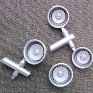Sideways G5R03 Rim Inserts Ronal Type.