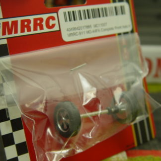 MRRC MC11007 911 Slot Car Front Axle A.