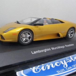 AutoArt 13142 Lamborghini Murcielago Roadster GOLD.