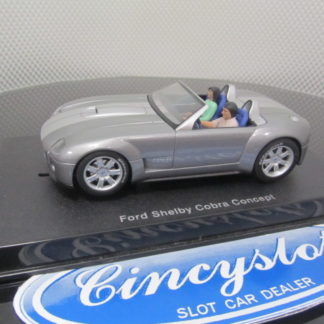AutoArt 13101 Ford Shelby Cobra Concept. Lightly Used.