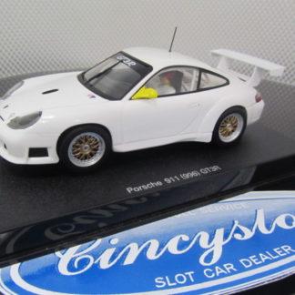 AutoArt 13076 911 Porsche Type 996 GT3R.