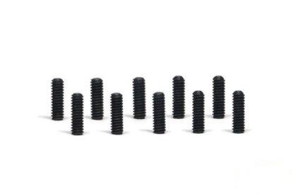 10pcs M2X6mm Allen Head Grub Screws for Front Axle Adjustments Slot.it/NSR...