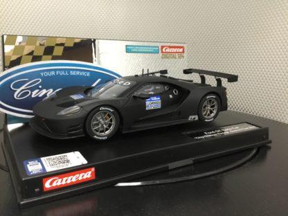 Carrera D124 23862 Ford GT Race Car Chip Ganassi Racing.