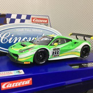 Carrera D132 30847 Ferrari 488 Rinaldi Racing #333.