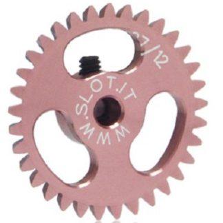 Slot.it SIGA1833E Light Anglewinder Gear 33T.