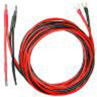 Professor Motor PMTR1048 10 foot (3 m) long 13 gage color coded silicone wire harness