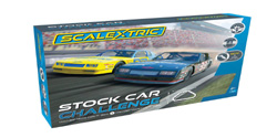 Scalextric Race Sets and Track