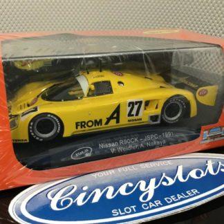 Slot.it Ca10a Bmw Mclaren F1 Gtr Goodwood 2005 Mb Products Hot Sale Spielzeug Elektrisches Spielzeug