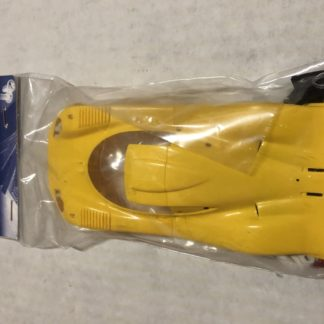 Fly RP203 Porsche GT1 98 Body Yellow. 1/32.