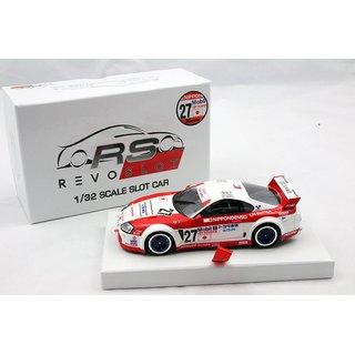 RevoSlot RS0026 Toyota Supra Mobil #27 1/32 Slot Car.