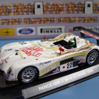 Fly A94 Panoz LMP-1 Le Mans 1999 Cup Noodle. 1/32 Slot Car.