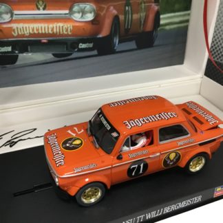 Monogram Revell 8345 NSU TT Bergmeister 1/32 Slot Car.