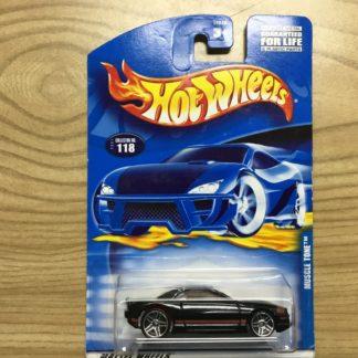 Hot Wheels Muscle Tone #118 2001.