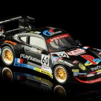 RevoSlot RS0030 PlayStation Porsche GT2 1/32 Slot Car.