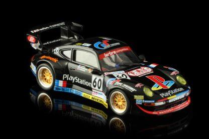 RevoSlot RS0030 PlayStation Porsche GT2 1/32 Slot Car.