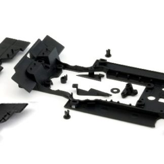 Slot.It CS03T-60C PORSCHE 962LH/KH/IMSA 1/32 EVO6 SLOT CAR CHASSIS.