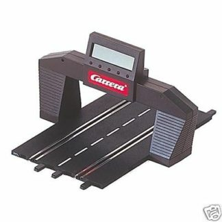 Carrera 71590 Electronic Lap Counter GO!!! 1/43 and Evolution 1/32