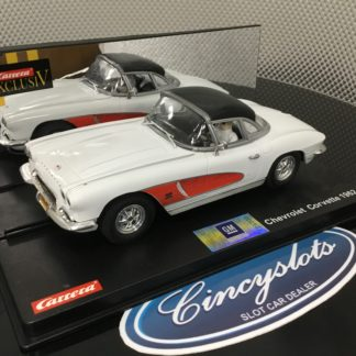 Carrera 20486 Chevrolet Corvette 1962 USED.