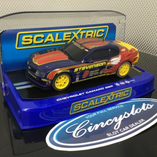 Scalextric C3383 2010 Camaro. Lightly Used.