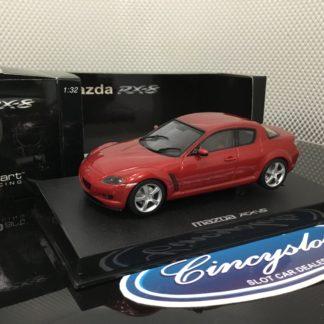 Autoart 13032 Mazda RX-8, Lightly Used.