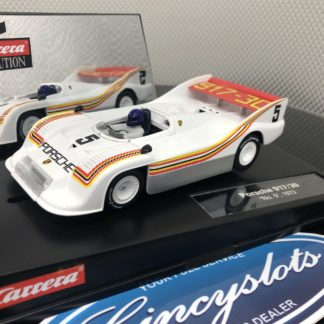 Carrera Evolution 27437 Porsche 917/30 #5.