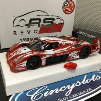 RevoSlot RS0054 Toyota GT1 #29 1/32 Slot Car.