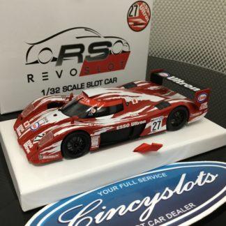 RevoSlot RS0052 Toyota GT1 #27 Car.