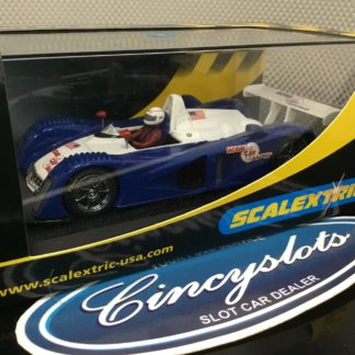 Scalextric C2426 Cadillac Northstar Model Car Racing 1/32 Slot Car.