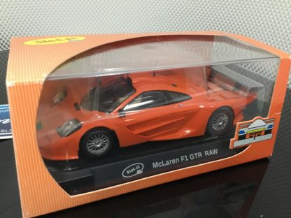 Slot.it CA10R1 McLaren F1 GTR RAW 1/32 Slot Car.