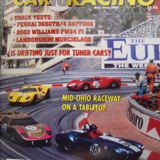 Model Car Racing Magazine 15.