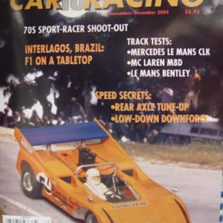 Model Car Racing Magazine 18.