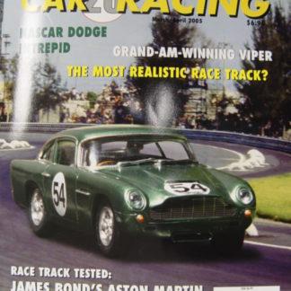 Model Car Racing Magazine 20.