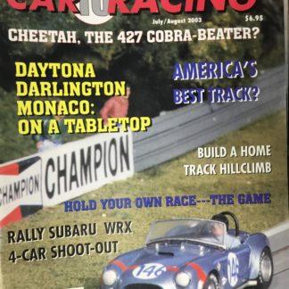 Model Car Racing Magazine 10.