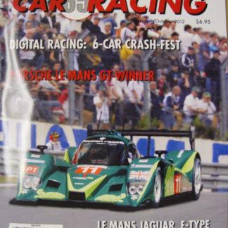 Model Car Racing Magazine #65.