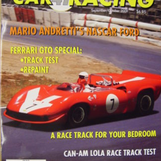 Model Car Racing Magazine #47.