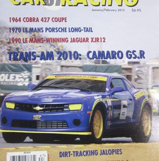 Model Car Racing Magazine 67.