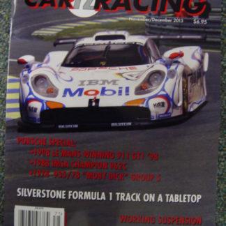 Model Car Racing Magazine #72.