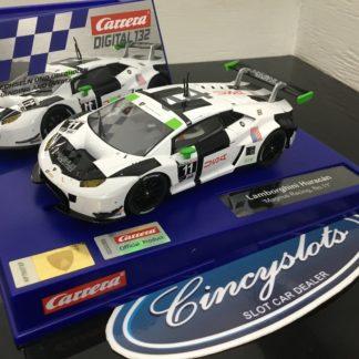Carrera D132 30918 Lamborghini Huracan Magnus Racing..