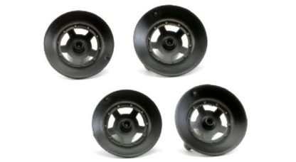 Slot.it PA65 Nissan R89C Wheel Inserts for 15.8 and 16.5 Wheels.