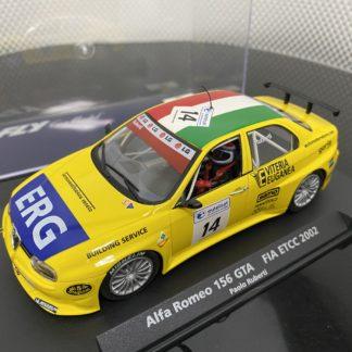 FLY A782 88114 Alfa 156 GTA 1/32.