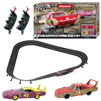 Carrera 25238 Motodrom Racer Evolution 1/32 Race Set