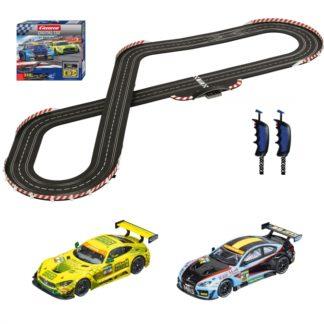 Carrera 30011 GT Race Battle Digital 1/32 Race Set