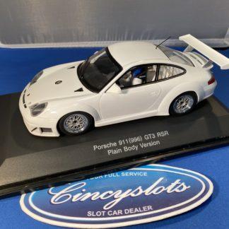 AutoArt Porsche 911 (996) RSR 1/24.
