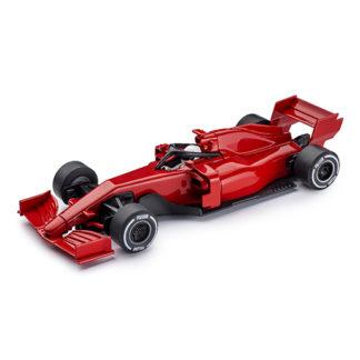 Policar CAR07 Red Modern F1.